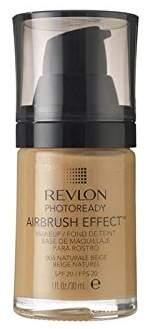 Revlon PhotoReady Airbrush Foundation Natural