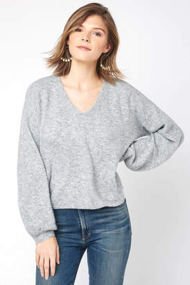 Gentle Fawn Pauline Puff Sleeve Pullover