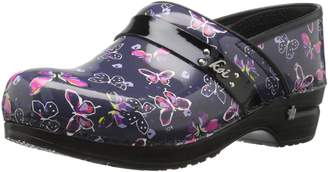 Sanita Women's Koi Kandice Work Shoe