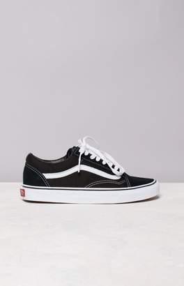 Vans Old Skool Sneaker Black