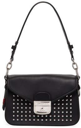 Longchamp Mademoiselle Rock Small Crossbody Bag
