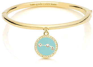 In the stars aries bangle $58 thestylecure.com