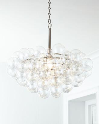 Regina-Andrew Design Regina Andrew Design Bubbles 1-Light Pendant