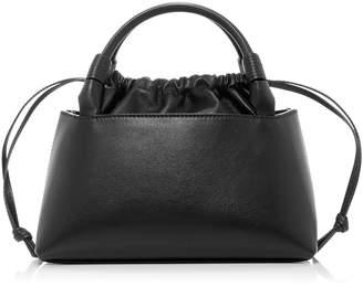 Sirena Carolina Santo Domingo Leather Bag