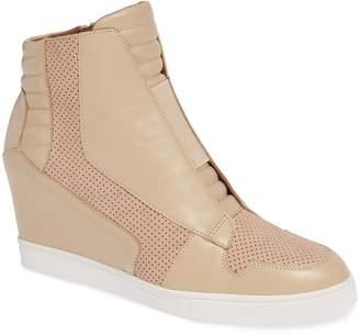 Linea Paolo Filipa Wedge Sneaker