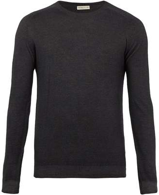 Etro Crew-neck wool sweater