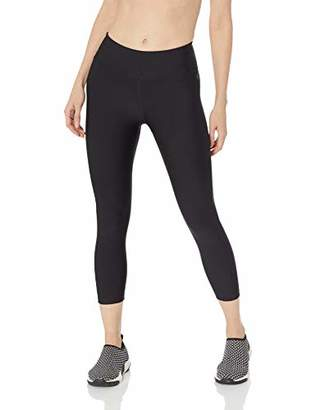 Hurley Junior's Quick Dry Compression Mesh Legging