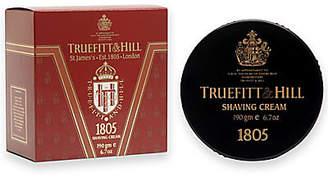 Truefitt & Hill (トゥルフィット & ヒル) - [トゥルフィット&ヒル] 1805 シェービングクリーム