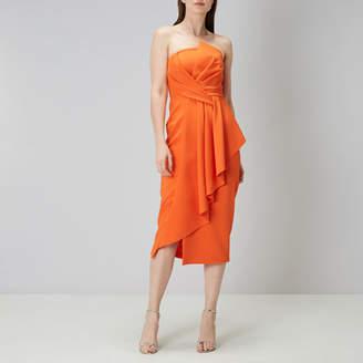 Coast KATIE BANDEAU DRESS