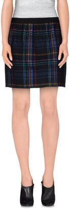 JUCCA Mini skirts $113 thestylecure.com