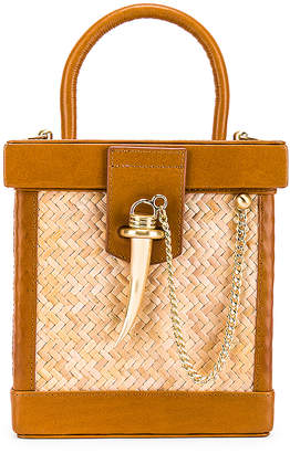 Sancia L'Echelle Mini Crossbody