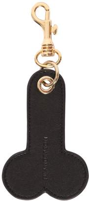 J.W.Anderson Leather Key Holder