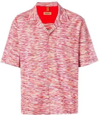 Missoni loose fit shirt