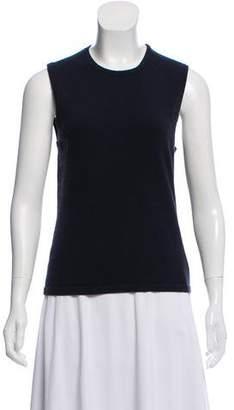 Michael Kors Cashmere Knit Top