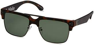 Carve Men's ALAIA Optical Frames