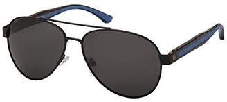 Coleman Nightlife Polarized Aviator Sunglasses