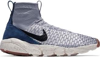 Nike Footscape Magista Flyknit Wolf Grey Dark Obsidian