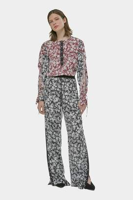 Yigal Azrouel Celosia Track Pant