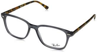 Ray-Ban Unisex Adults' 0RX 7119 5629 55 Optical Frames