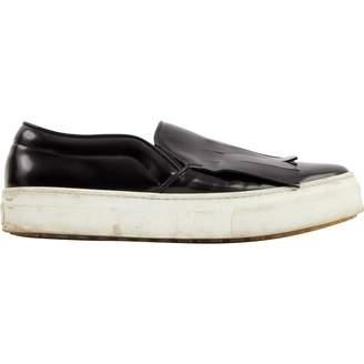 53455c53a9f2 Pre-Owned at Vestiaire Collective · Celine Leather flats