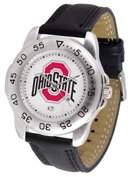 Suntime Ohio State Sport Watch