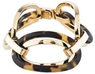 Salvatore Ferragamo Resin Link Bracelet