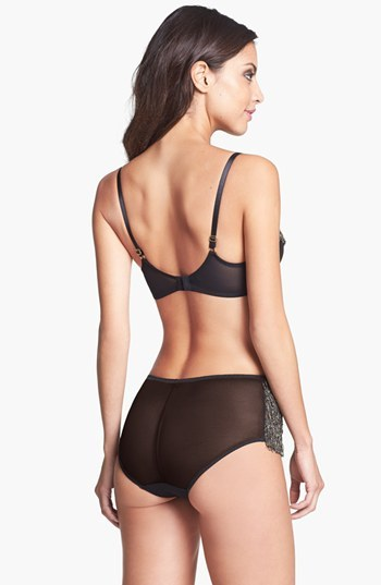 Agent Provocateur L'Agent by 'Zanita' High Waist Briefs