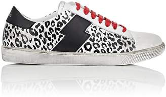 Amiri Women's Viper Leather Sneakers