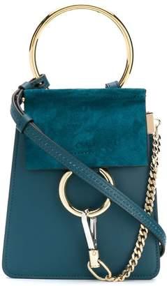 Chloé Faye crossbody bag