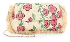 Kayu Amelia Rose Clutch