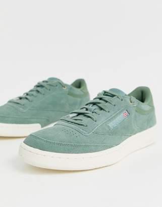 Reebok Green Shoes For Men - ShopStyle Australia 2fe3e4b1f
