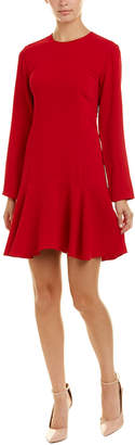 Amanda Uprichard A by A By A-Line Dress