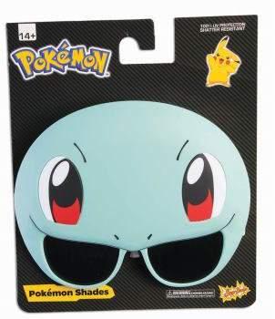 Pokemon Forum Novelties Sunglasses Squirtle