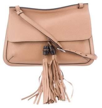Gucci Medium Bamboo Daily Bag