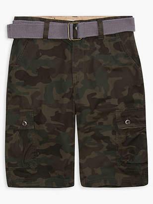 Levi's Boys 8-20 Westwood Cargo Shorts 12
