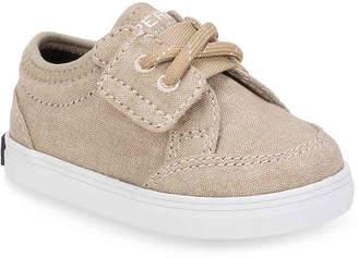 Sperry Deckfin Jr Infant & Toddler Sneaker - Boy's