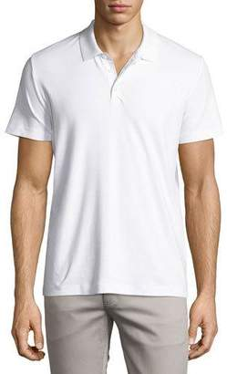 Theory Boyd Polo in Census, White