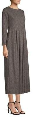 Max Mara Bevanda Long Dress