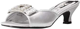 Annie Shoes Women's KARIN Slide Sandal $44.66 thestylecure.com