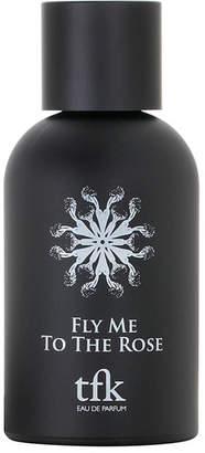 The Fragrance Kitchen FLY ME TO THE ROSE Eau de Parfum, 100 mL