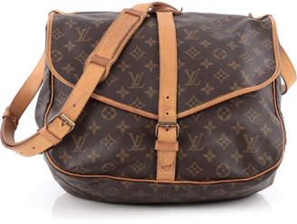 Louis Vuitton Crossbody Bag - Vintage