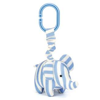 Jellycat Elliott the Elephant rattle