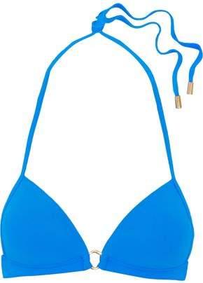Calvin Klein Halterneck Bikini Top