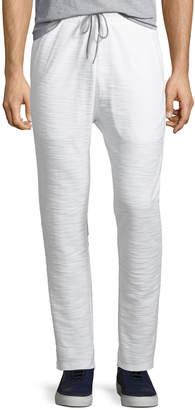 Antony Morato Men's Slub Jogger Pants