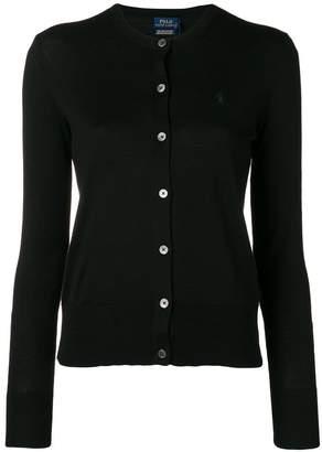 Polo Ralph Lauren buttoned up cardigan