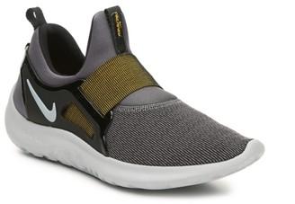 Nike Freedom Slip-On Sneaker - Women's