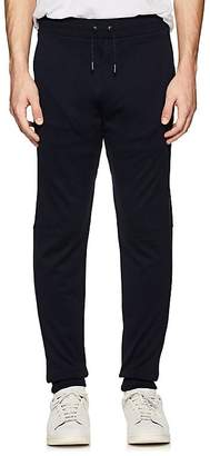 Ralph Lauren Purple Label MEN'S PIMA COTTON JOGGER PANTS