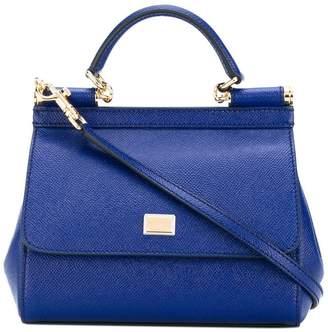 Dolce & Gabbana mini Sicily shoulder bag