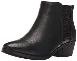 Call It Spring Women's Lupica Ankle Bootie $14.50 thestylecure.com