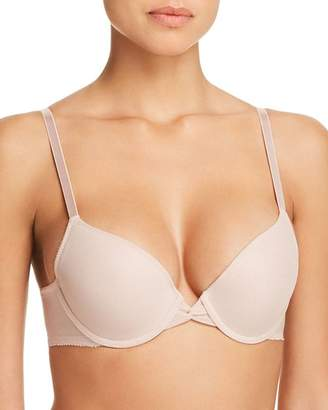 OnGossamer Bump It Up Push-Up Bra
